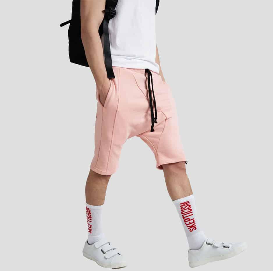 Breeches shorts
