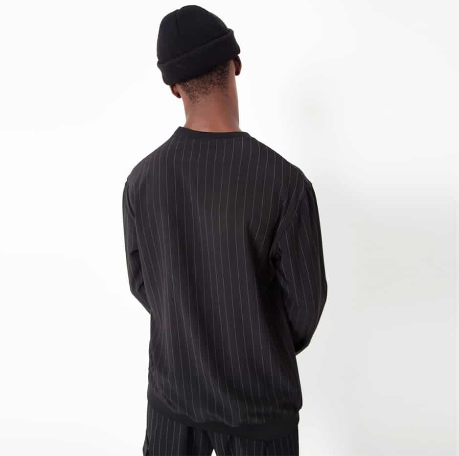 Stripped hoodie_back