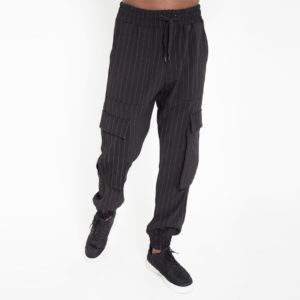 Stripped jogging trousers_thumbnail