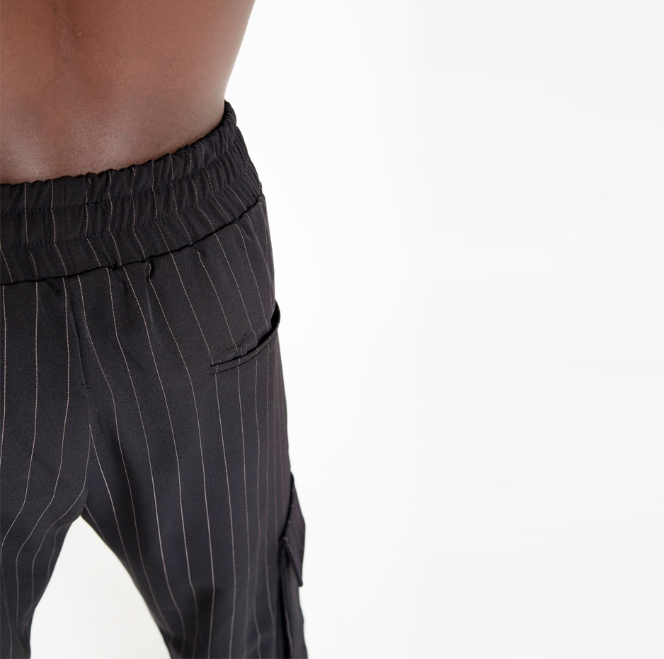 Stripped jogging trousers_zoom_back