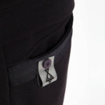 Black baggy breeches with PCOC details_zoom