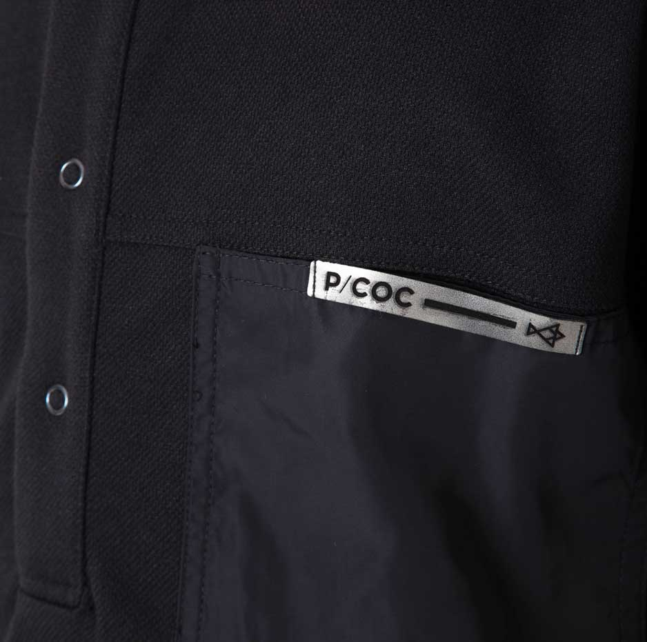 Black pique sweater_zoom