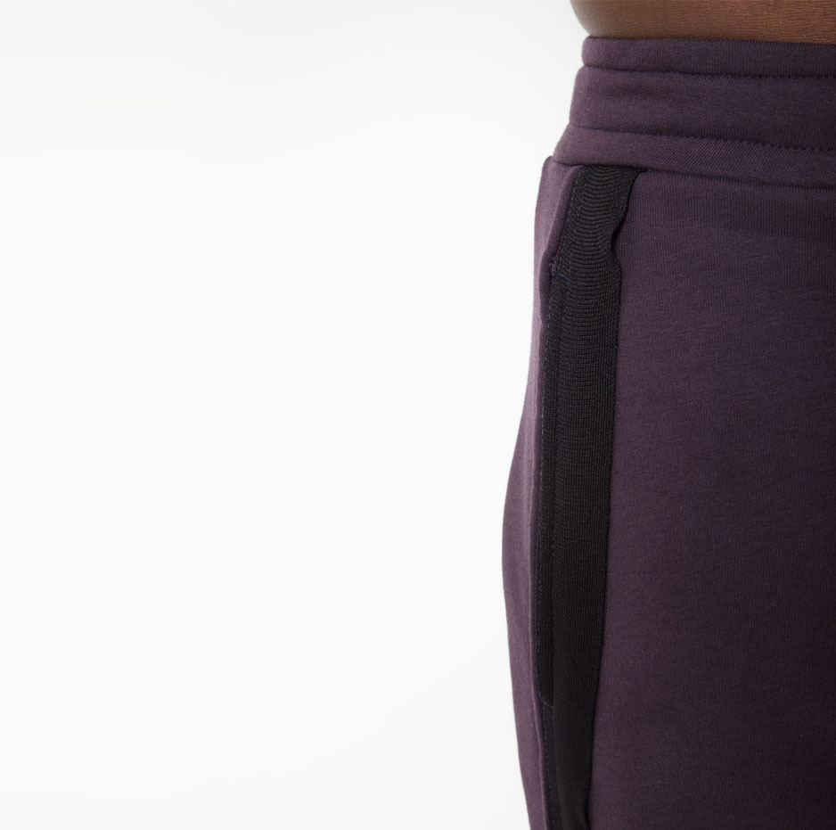 Grey baggy breeches with PCOC details_zoom