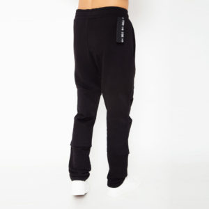 Sporty trousers with double fabric_thumbnail