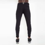 Black nervir pants_back