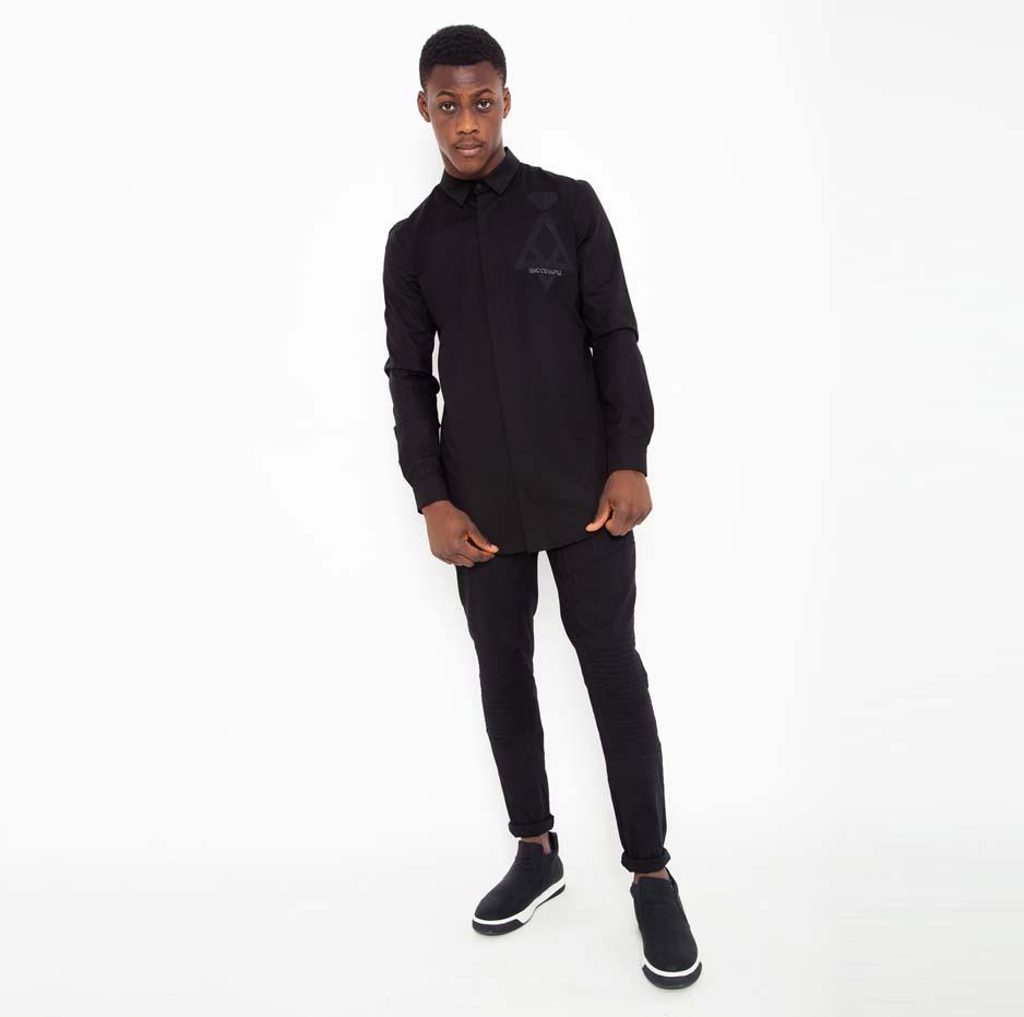 Black nervir pants_total