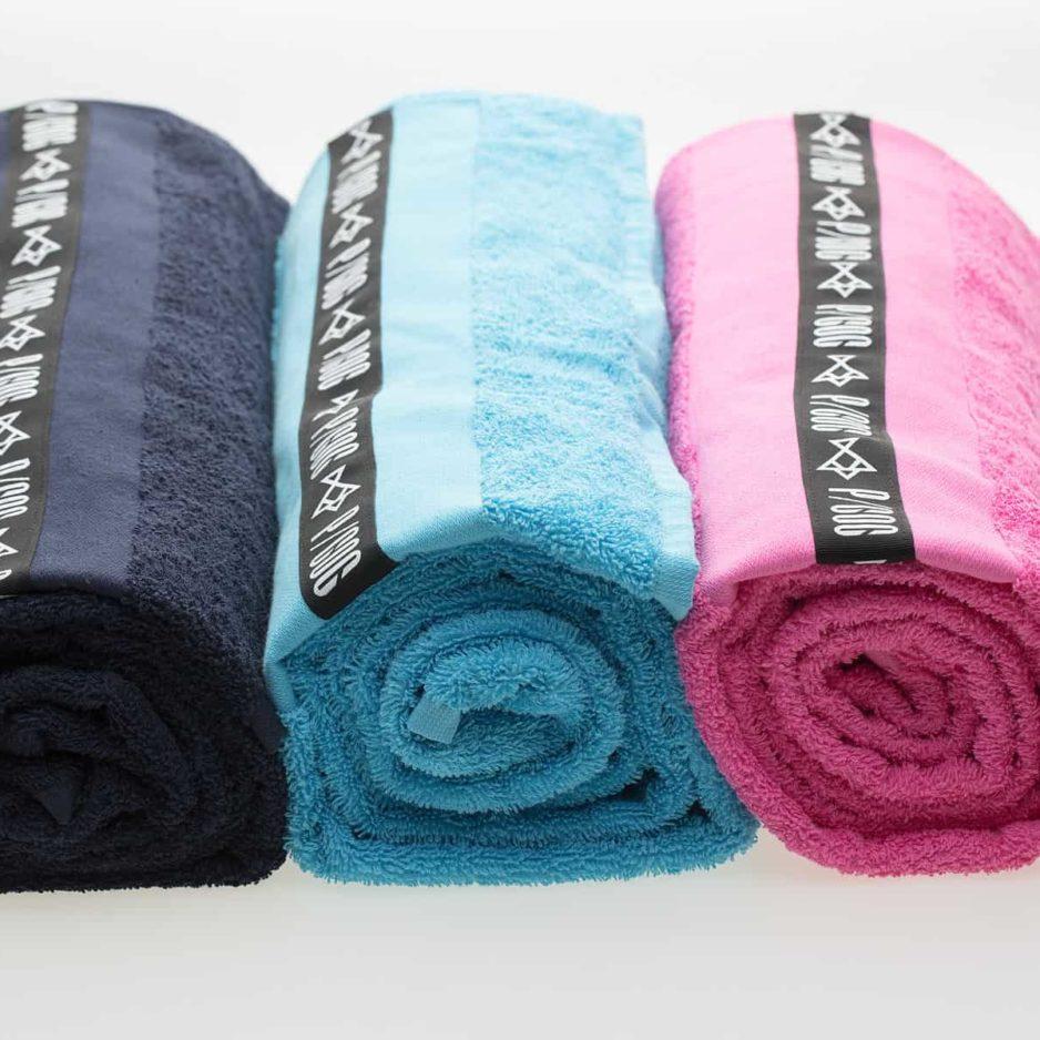 P/COC beach towel