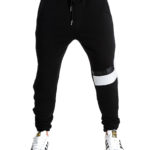 Black and white P/COC tracksuit