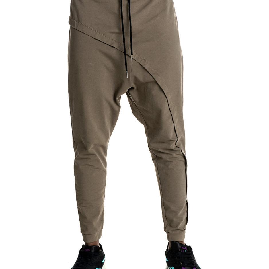 Χακί βράκα παντελόνι P/COC